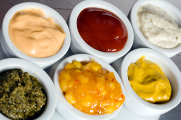 The top 5 healthiest condiments - and the WORST | Living | Scoop.it