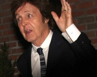 Paul McCartney Calls for Privacy Law After His Phone was Hacked | #classicrock | Scoop.it