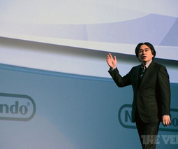 Nintendo president: Wii Vitality Sensor shelved, 'did not work as expected' | Prylkoll Extra | Scoop.it