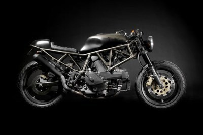 Wrenchmonkees – Ducati 750 SS | il Ducatista | Autos F1 | Scoop.it
