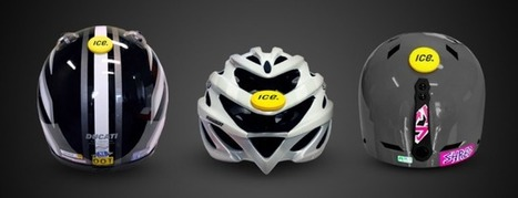 Faveoly Crowdfunding Project of the Day: ICEdot (@ICEdotCommunity)   Social Mercor   Scoop.it