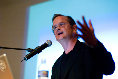 I'm chatting live with Larry Lessig Thursday at 9pm | Coffee Party Election Coverage | Scoop.it