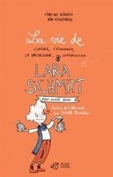 La vie de l'unique, l'étonnante, la spectaculaire, la miraculeuse Lara Schmitt : mon duché déchu | Lu, vu, écouté dans le Finistère | Scoop.it