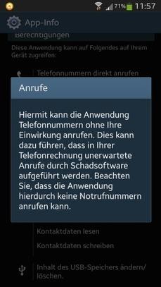 Update verwirrt Nutzer - Facebook darf mit ihrem Handy teure 0900-Nummern ... - Express.de | Mobil | Scoop.it