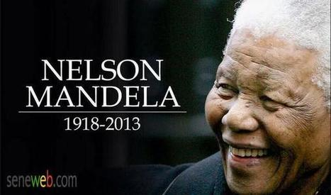 South Africans Hold Special Day to Pray for Nelson Mandela | Assignment 3 | Scoop.it
