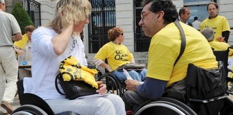 Accessibilité : 5 idées futées pour changer la vie des handicapés | Architecture Accessibilité+ Autonomie | Scoop.it