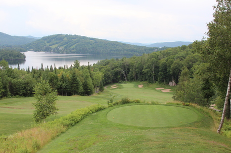 Ski heaven Mont-Tremblant turns into a Canadian golf mecca in the ... | Mont-Tremblant Business Golf Network | Scoop.it