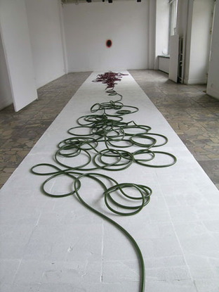 "Monika Kulicka: ""Aorta"" 