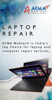 HP Laptop Repair Service Center In Mumbai - 922-222-8181 | Acma Tech | ACMA Mobtech | Scoop.it