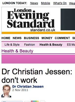 Dr Christian Jessen: Evidently the drug laws don't work | Drugs, Society, Human Rights & Justice | Scoop.it