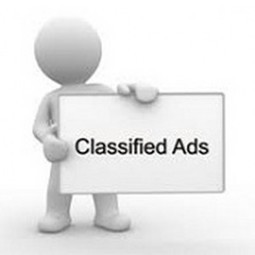 Various Aspect and Benefits for Classified Ads | Ads2India - Free Classified Site in India | Scoop.it