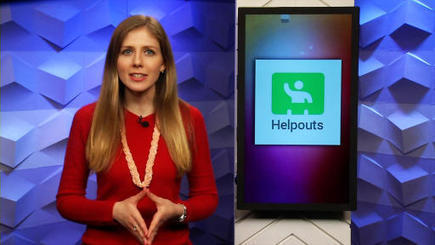Connect with an expert on Google Helpouts | Social Time TV | Scoop.it