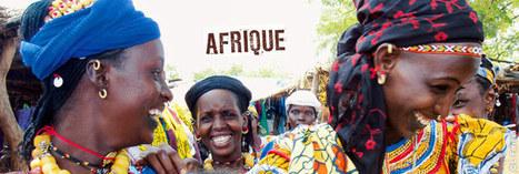 vivez une aventure unique et partez en safari Namibie avec Nomade Aventure | Voyage | Scoop.it