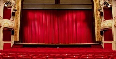 Résultats Vente-Privée : le one-man-show de JAG au théâtre de Paris - FrenchWeb.fr   Gouvernance web - Quelles stratégies web  ?   Scoop.it