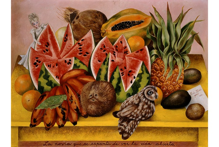 """Frida Kahlo and Diego Rivera from the Jacques and Natasha Gelman Collection"" opens in Sydney 