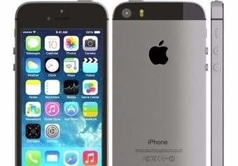 Apple iPhone 5S 16GB grau Smartphone ohne Simlock ohne | >>> 〉〉〉 WOW! ANGEBOTE | Scoop.it