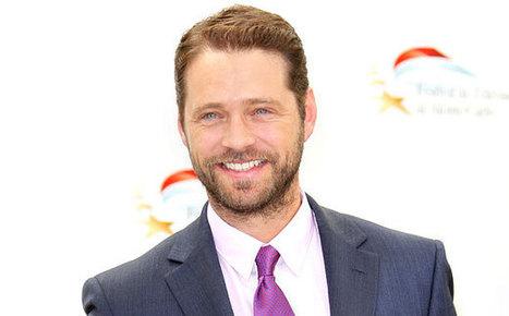 Jason Priestley signs book deal, will dish on his '90210′ days | EW.com | Book Talk | Scoop.it