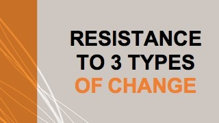 Surprised by Resistance to a Desirable Change - Tutorial Series Tools | Change Management Resources | Scoop.it