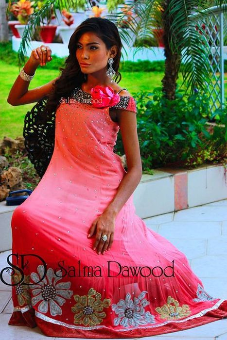 Indian Trend Bridal Wear Collection 2014 | Indian Fashion | Style Stylo | Stylestylo | Scoop.it