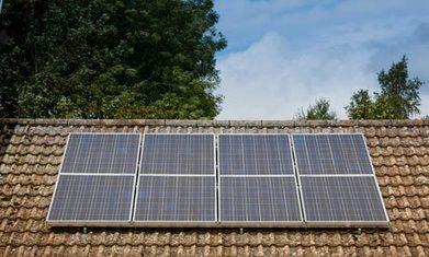 Surge in renewable energy as solar panel prices plummet | Educationally Interesting | Scoop.it