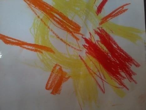 kids art therapy can help express inner feelings | Healing Arts | Scoop.it