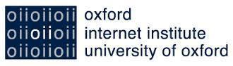 [Webinar] MOOCs y la promesa de ampliar el acceso a la educación   Oxford Internet Institute   conecta 3   Scoop.it