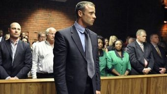 The Oscar Pistorius File | Patriarchy & Masculinity | Scoop.it