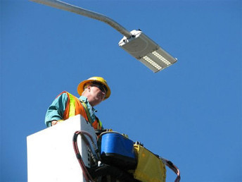 LED streetlight move from pilot projects to widespread use | LED Lighting and Technology | Scoop.it