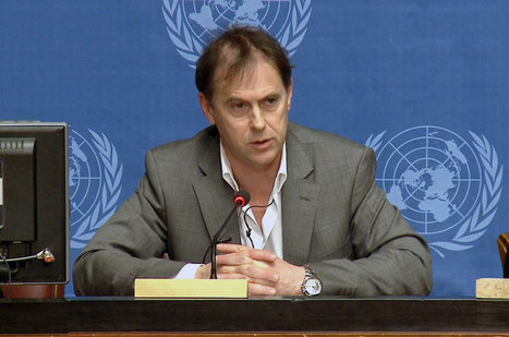 Viet Nam: UN rights office alarmed by conviction of renowned human rights lawyer - UN News Centre | UN Human Rights | Scoop.it