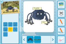 TES iboard: Interactive activity finder | Learn through Play - pre-K | Scoop.it