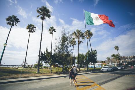 Ensenada, Mexico – Who Wants Fish Tacos? | Desk to Glory ... | Living in Ensenada, Mexico | Scoop.it