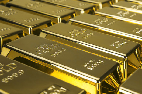 This Company's Stockpiling Gold | Gold and What Moves it. | Scoop.it