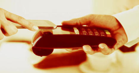 L'onde sonore, nouveau moyen de paiement mobile | L'Atelier : Accelerating Innovation | Mobile Money | Scoop.it