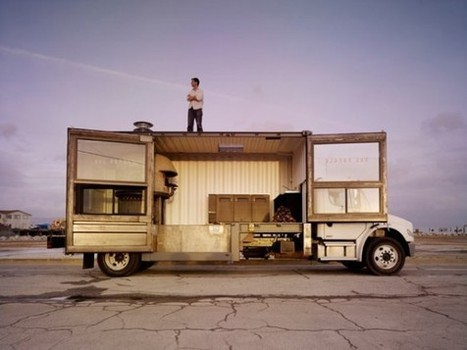 Plus rien n'arrêtera les – Food Truck – | Chefs Pourcel Blog | foodtrucksfr | Scoop.it