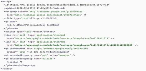 La petite négligence d'Apple qui fait plaisir à la NSA - Korben   Un Android peut être humain   Scoop.it
