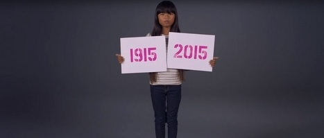 Quel avenir pour nos filles ? | Genre, sexisme et stéréotypes | Scoop.it