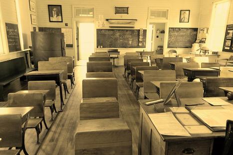 Algunas palabras para el cambio cultural de la educación | Educación abierta | Scoop.it