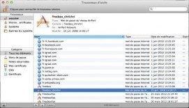 Astuce : transférer le trousseau d'accès d'un Mac à un autre | Productivity Tools | Scoop.it