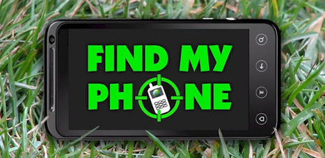 Find My Phone v4.9 APK Free Download - Apk Store | Free APk Android | Scoop.it