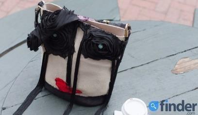 Le sac à main connecté arrive ! | Marketing innovations | Scoop.it