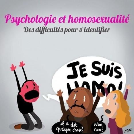 #psSortDuPlacard – The Velvet Rage – La difficulté de grandir gay dans un monde hétéro   C@fé des Sciences   Scoop.it