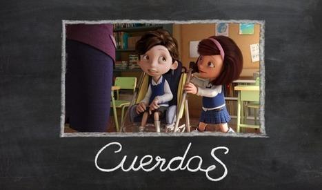 CINENCLASE: Amistad a lo largo | Cine y didáctica | Scoop.it