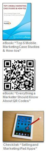 Free Mobile Marketing Kit   From HubSpot   Local Mobile Marketing Insider   Scoop.it