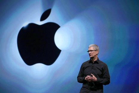 Book News: Apple CEO Ordered To Testify In E-Book Price Fixing Case : NPR   iPhones and Apple Tech   Scoop.it
