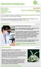 Global Health | NUR329 Public Health | Scoop.it