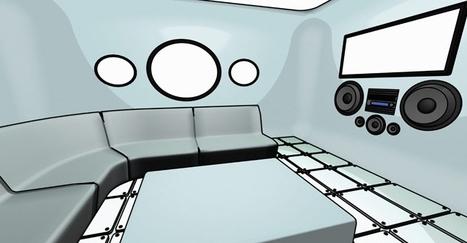 Domotique : la maison intelligente est-elle un pur fantasme ? | Soho et e-House : Vie numérique familiale | Scoop.it