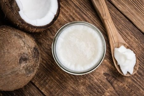Why #Coconut #Oil is Good for Your #Teeth | Nutrition Today | Scoop.it