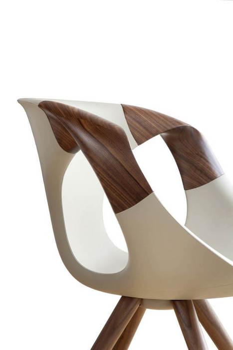 UpdatedUp-Chair Invites to Creativity andComfort | Arkitektura xehetasunak | Scoop.it