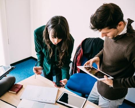 Deliberately Developing Millennials | Organisation Development | Scoop.it