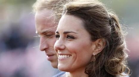 Sexisme royal : l'enfant de Kate et William n'aura pas les mêmes droits si c'est une fille | famille royale | Scoop.it